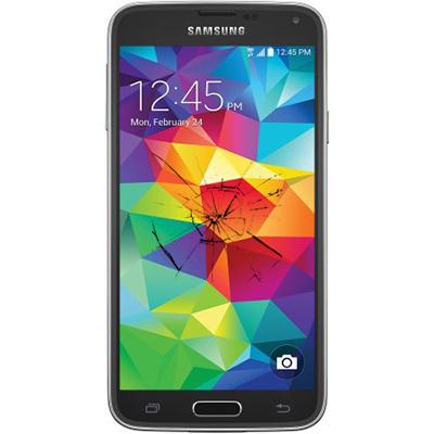 Ремонт дисплея Samsung Galaxy S5
