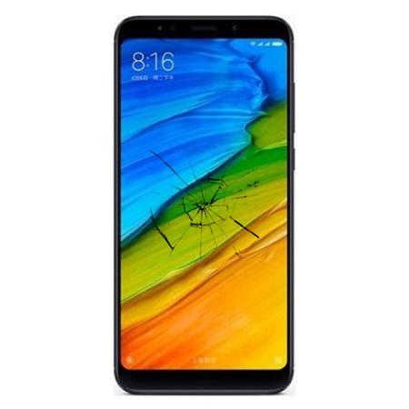 Ремонт дисплея Xiaomi Redmi 5 Plus