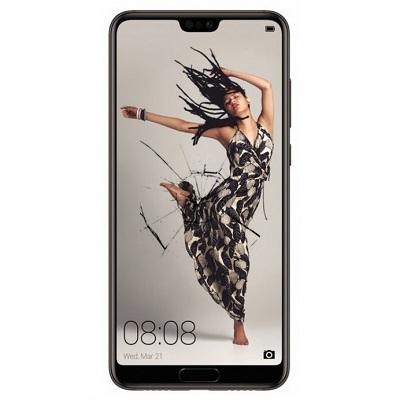 Ремонт дисплея Huawei P20