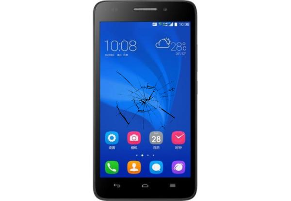 Ремонт дисплея Huawei Honor 4