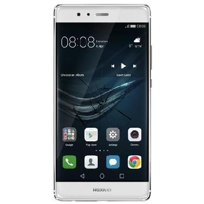 Ремонт дисплея Huawei P9 Plus