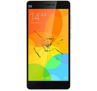 Ремонт дисплея Xiaomi Mi 4i