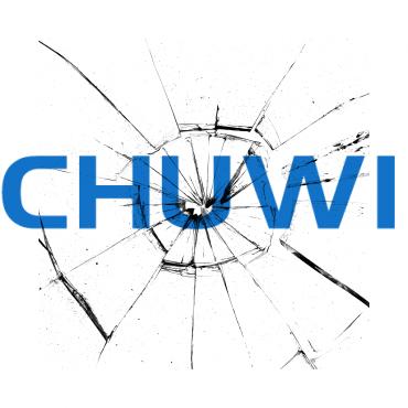 замена экрана на планшетах CHUWI