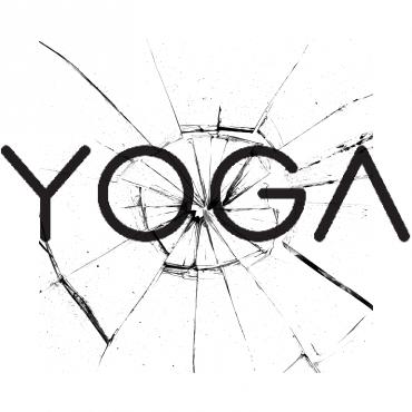 замена экрана на планшетах YOGA