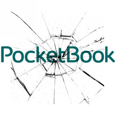 замена экрана на планшетах PocketBook
