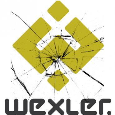 замена экрана на планшетах Wexler