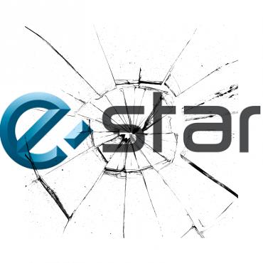 замена экрана на планшетах eSTAR