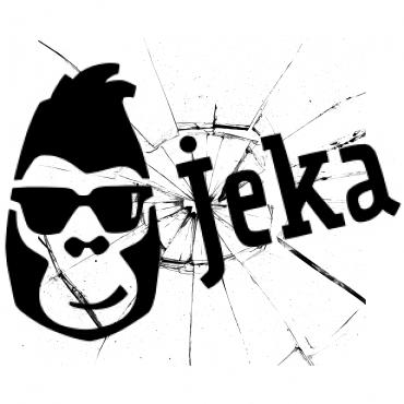 замена экрана на планшетах Jeka