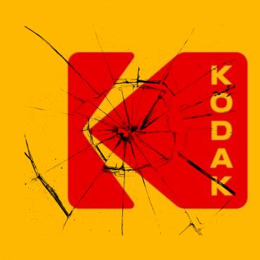 замена экрана на планшетах Kodak