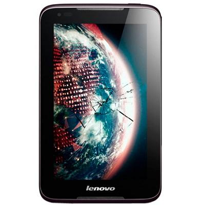Ремонт дисплея Lenovo IdeaTab A1000