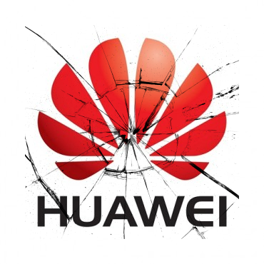 замена экрана на планшетах Huawei