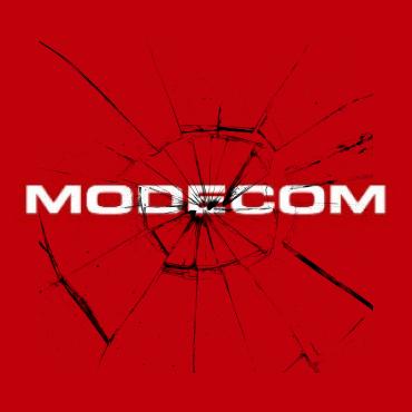 замена экрана на планшетах Modecom