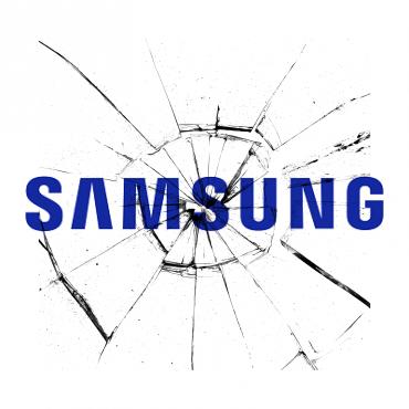 замена экрана на планшетах Samsung