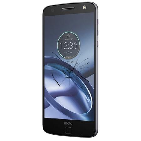 Ремонт дисплея Motorola Moto Z Droid