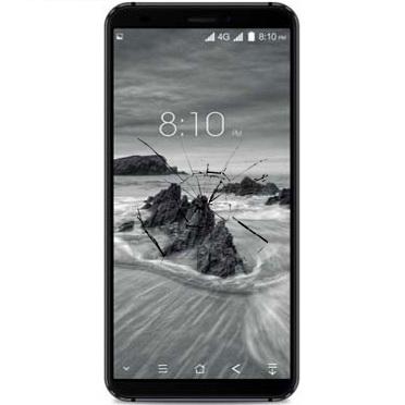 Ремонт дисплея Blackview S6
