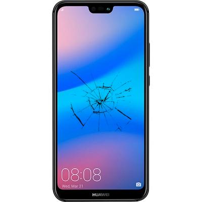 Ремонт дисплея Huawei P20 Lite