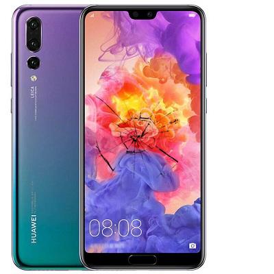 Ремонт дисплея Huawei P20 Pro