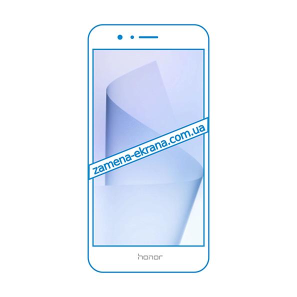дисплей и стекло корпуса  для замены Honor 8