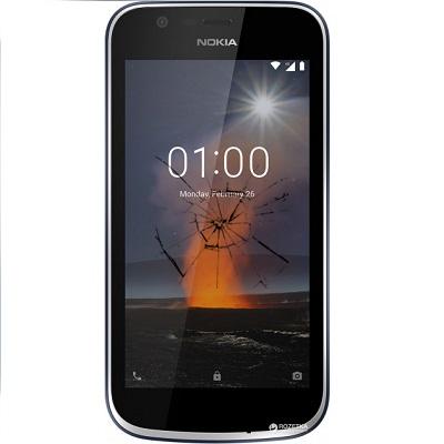 Ремонт дисплея Nokia 1