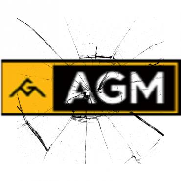 Ремонт экрана AGM