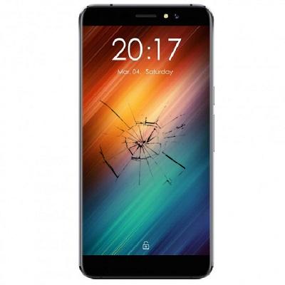 Ремонт дисплея UleFone S8 Pro