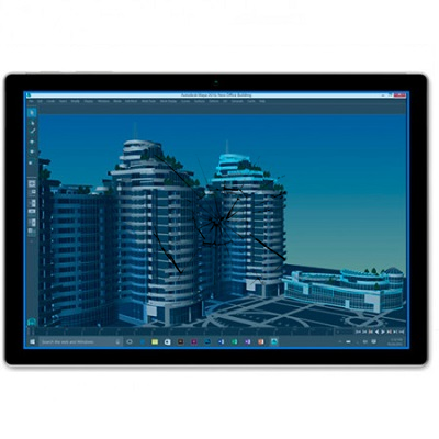 Ремонт дисплея Microsoft Surface Pro i5