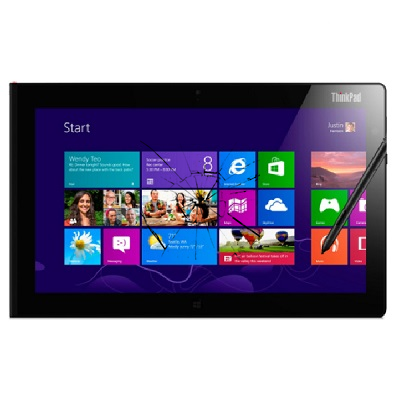 Ремонт дисплея Lenovo ThinkPad Tablet 2