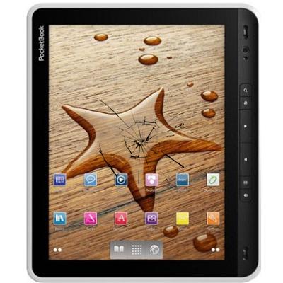 Ремонт дисплея PocketBook A-10