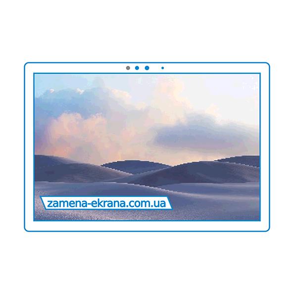 дисплей и стекло корпуса  для замены Microsoft Surface Pro 4