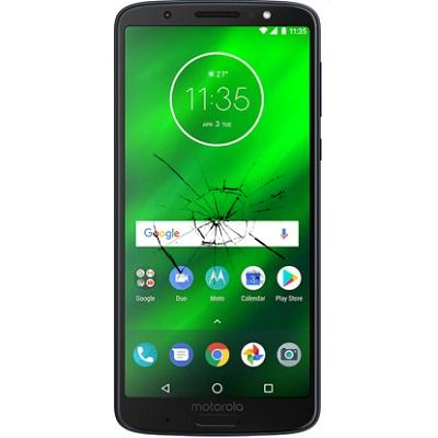 Ремонт дисплея Motorola G6 Plus