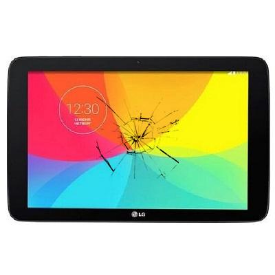 Ремонт дисплея LG G Pad V700