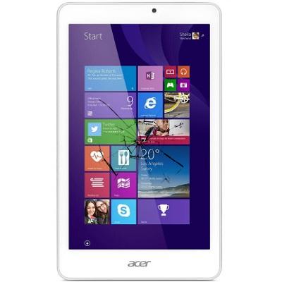Ремонт дисплея Acer Iconia W1-810-11HM