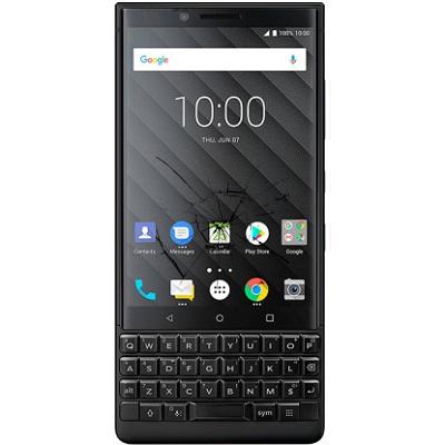 Ремонт дисплея BlackBerry Key 2