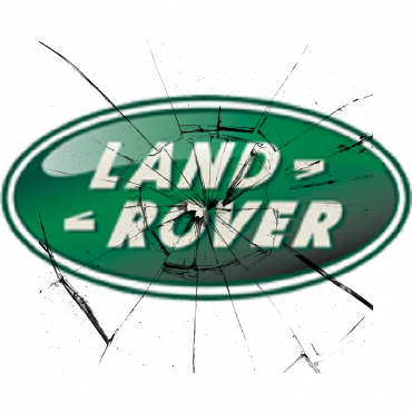 Ремонт экрана Land Rover