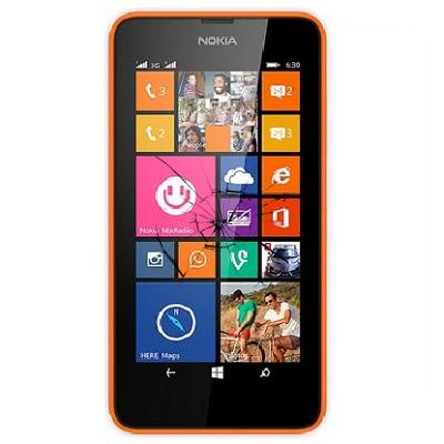 Ремонт дисплея Nokia Lumia 630