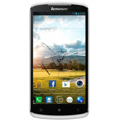 Ремонт дисплея Lenovo S920