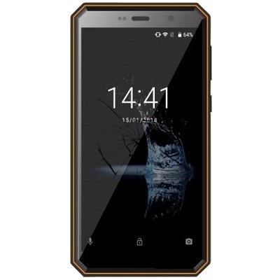 Ремонт дисплея Sigma Mobile X-treme PQ52