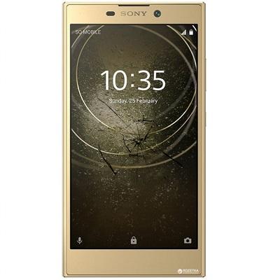 Ремонт дисплея Sony Xperia L2