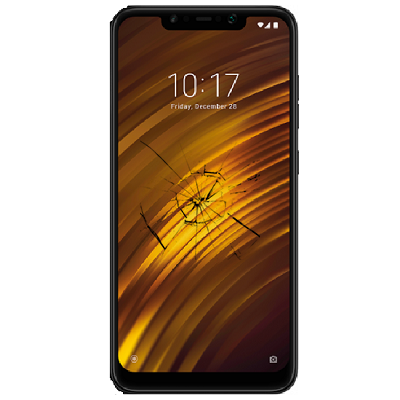 Ремонт дисплея Xiaomi Pocophone F1