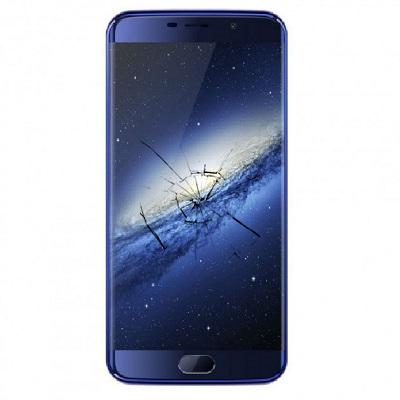 Ремонт дисплея Elephone S7
