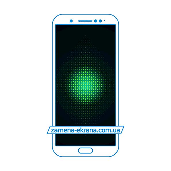 дисплей и стекло корпуса  для замены Xiaomi Black Shark