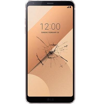 Ремонт дисплея LG G6 Plus