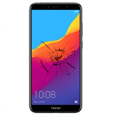 Ремонт дисплея Huawei Honor 7A Pro