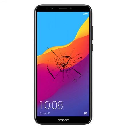 Ремонт дисплея Huawei Honor 7C Pro