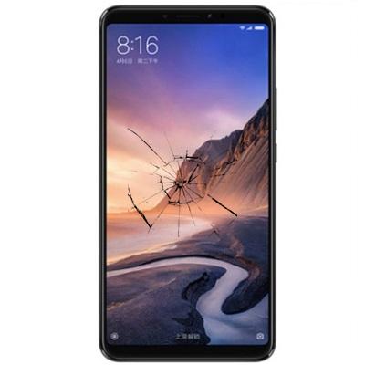 Ремонт дисплея Xiaomi Mi Max 3