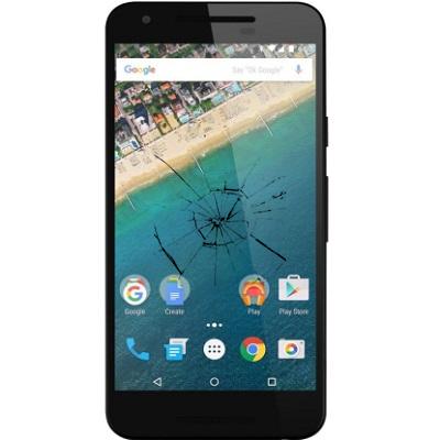 Ремонт дисплея Google Nexus 5X