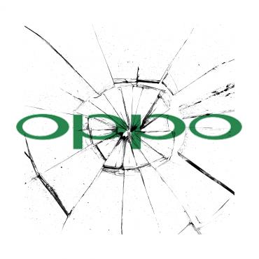 замена экрана на телефонах Oppo