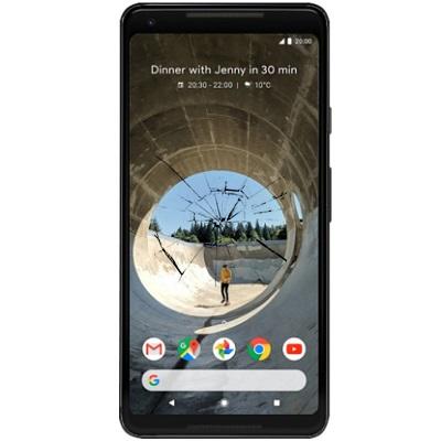Ремонт дисплея Google Pixel 2 XL
