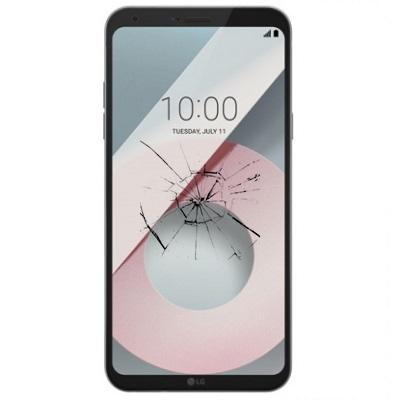 Ремонт дисплея LG Q6