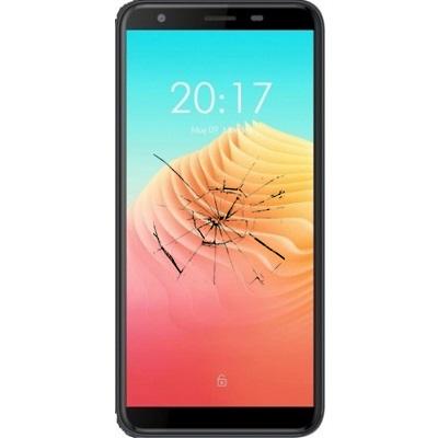 Ремонт дисплея Ulefone S9 Pro